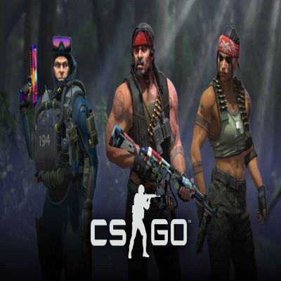 CSGO Operation Riptide