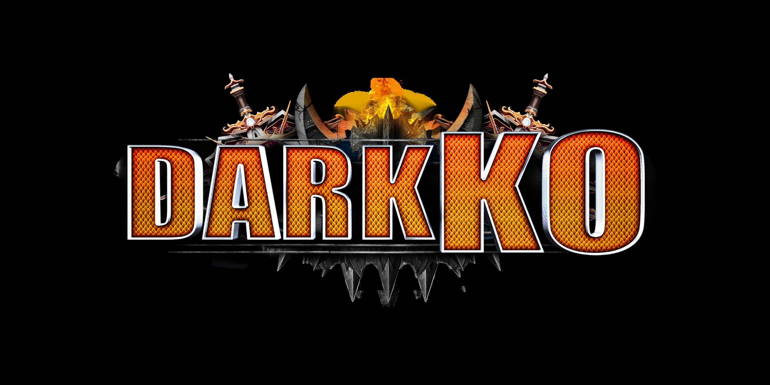 DARKKO (Yeni 18 Ağustos)