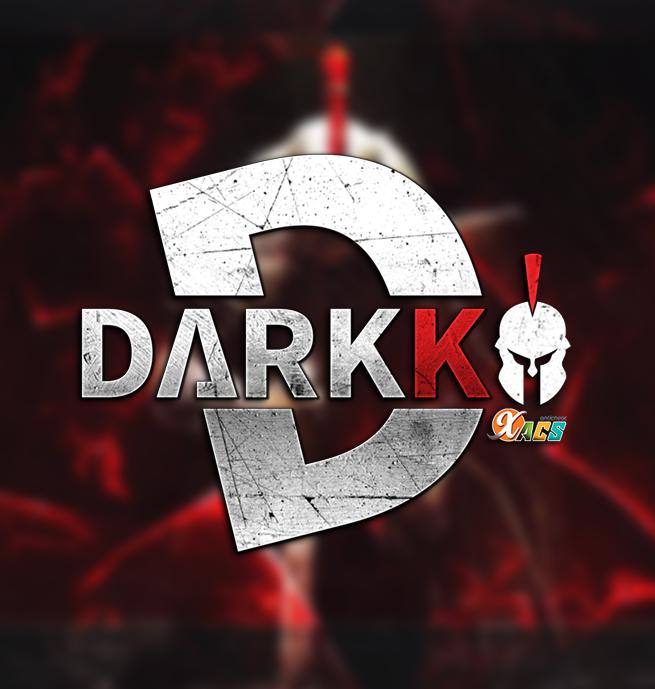 Darkko Goldbar