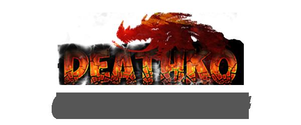 Deathko 400 CPoint + 100 Bonus