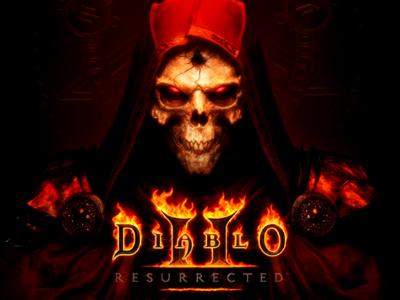 Diablo II Resurrected'ın Çıkış Tarihi Duyuruldu!