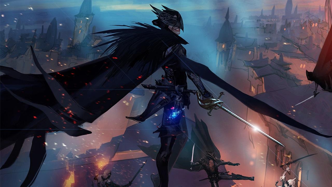 Popüler oyun serisi Dragon Age'in yeni oyunu eski nesil konsollara gelmeyecek