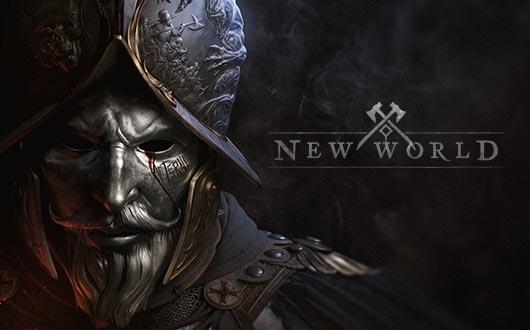 New World Karakterleri Ve Özellikleri