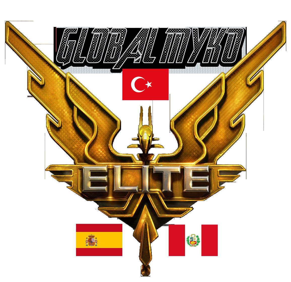 Elite Myko