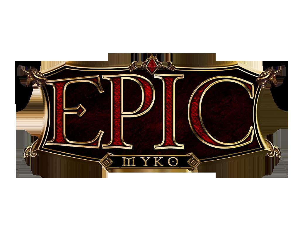 Epic MYKO