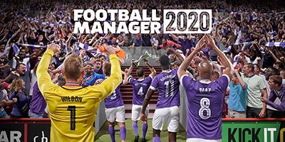 Football Manager 2020 Nam-ı Diğer Fm 2020