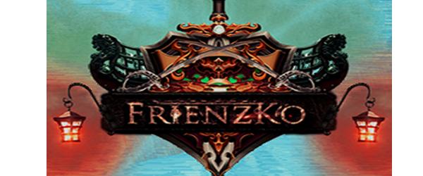 Frienzko 4800 JPoint + 1100 Bonus
