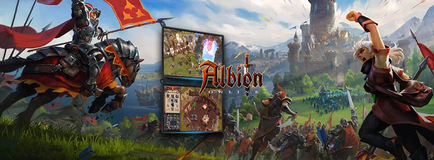 Albion Online Silver Satın Al