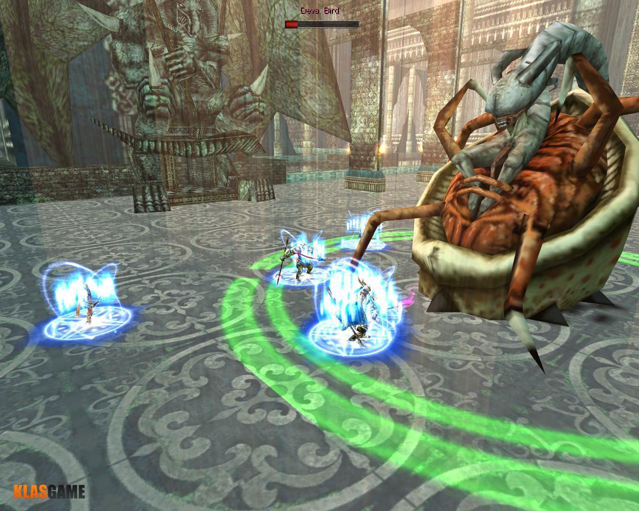 Knight Online Npoint / Cash Oyun Resimleri