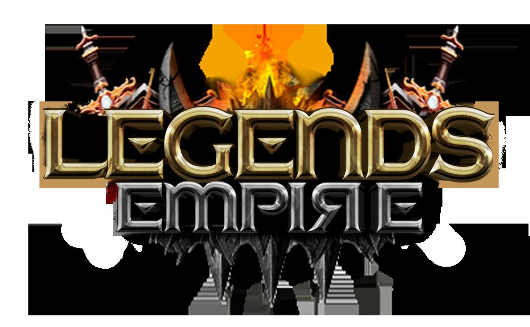 Legends Empire Goldbar