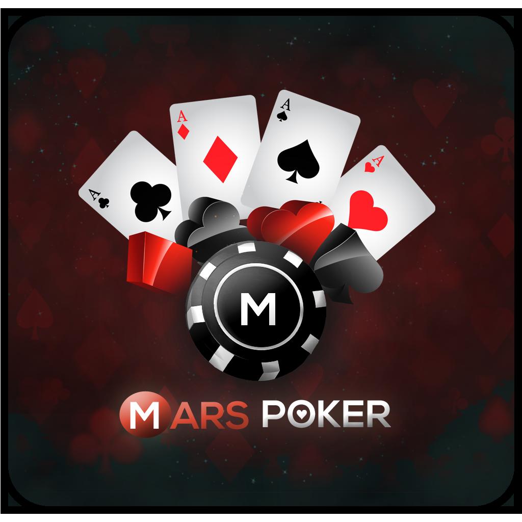Mars Poker