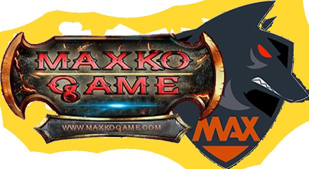 MaxkoGame