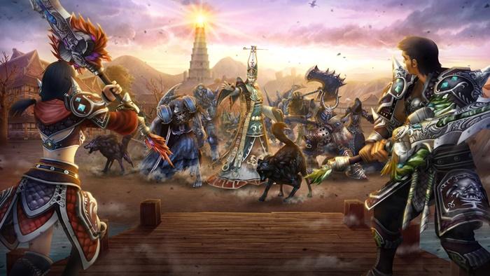 Metin2 İçin Conquerors of Yohara Güncellemesi !