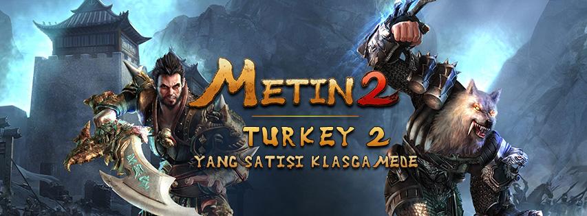 Metin2 Turkey 2
