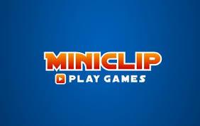 MiniClip.com Games