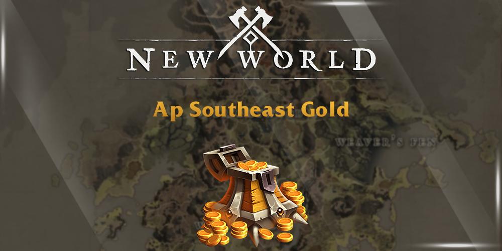 New World Ap Southeast Gold