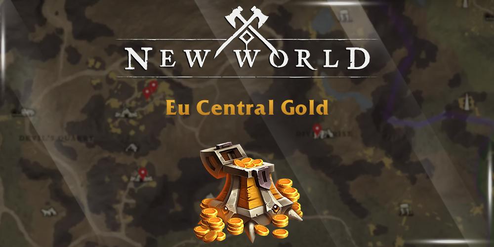 New World Eu Central Gold
