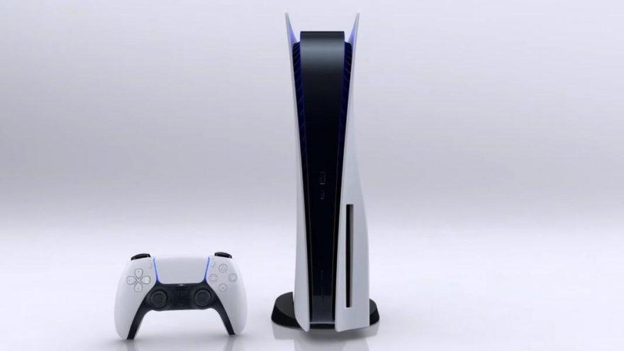 PS 5 Resmen Tanıtıldı!