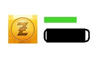 Razer Pin / Gold