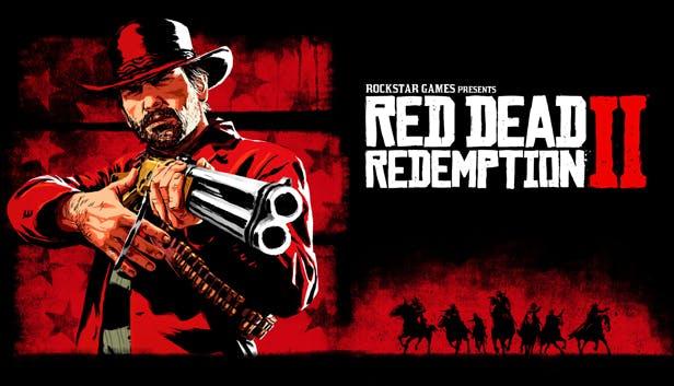 Red Dead Redemption 2 ile ilgili görsel sonucu
