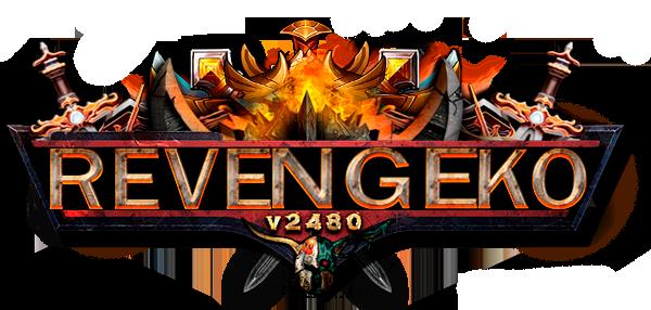 RevengeKO Goldbar
