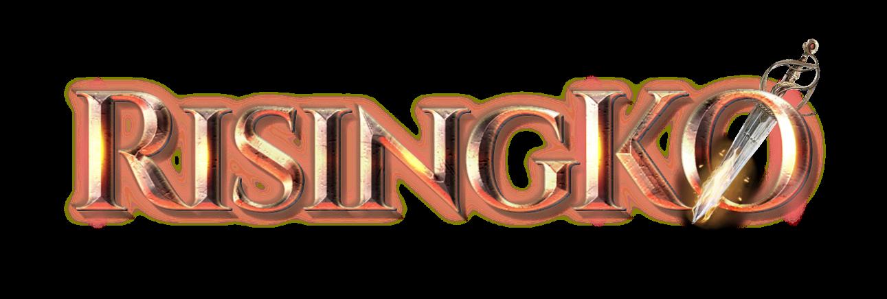 RisingKO Goldbar