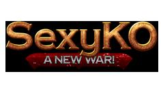 SexyKO 3000 KC + 150 Bonus