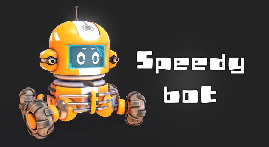 Speedybot 1 Günlük