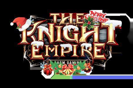 The Knight Empire Goldbar
